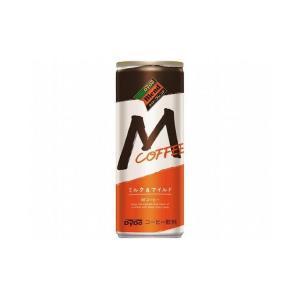 まとめ買い ダイドー ブレンド Mコーヒー 缶 250g x30個セット まとめ セット まとめ販売 セット販売 業務用 代引不可|rcmdse