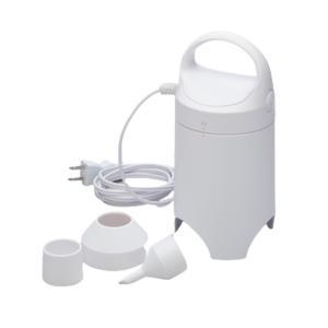 圧縮袋 電動吸引機 Airsh エアッシュ 布団圧縮袋 バルブ式 対応 吸引機 掃除機不要 吸引 圧縮 自立型 簡単圧縮 アール AIR-001 代引不可|rcmdse