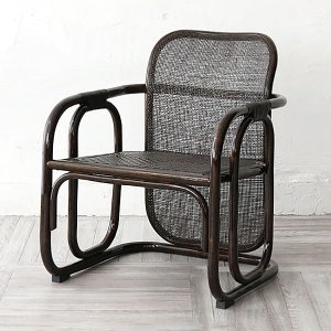 チェア 椅子 座椅子 家具 和室 使用可能 アジアンテイスト バリ風チェア 代引不可|rcmdse