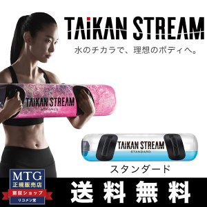 MTG タイカンストリーム スタンダード TAIKAN STREAM STANDARD 体幹 トレーニング ウォーターバッグ|rcmdse