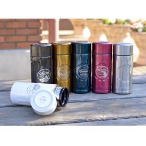 シービージャパン カフアコーヒーボトル ミニ 6色 ステンレスボトル 水筒 保温 保冷|rcmdse|05