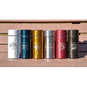 シービージャパン カフアコーヒーボトル ミニ 6色 ステンレスボトル 水筒 保温 保冷|rcmdse|07