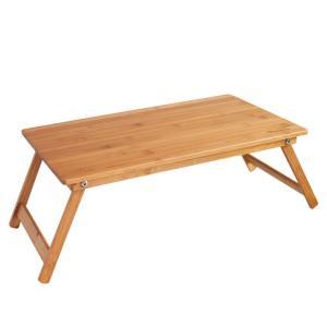 バカンス バンブーテーブル ローテーブル 脚の折りたたみ可能 代引不可|rcmdse