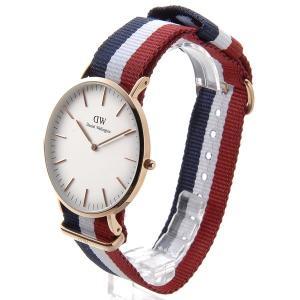 ダニエル・ウェリントン Daniel Wellington 腕時計 ウォッチ 0103DW クラシック ケンブリッジ クオーツ メンズ レディース rcmdse