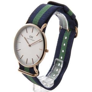 ダニエル・ウェリントン Daniel Wellington 腕時計 ウォッチ 0105DW クラシック ワーウィック クオーツ メンズ レディース rcmdse
