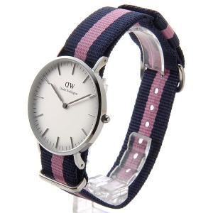 ダニエル・ウェリントン Daniel Wellington 腕時計 ウォッチ 0604DW SS クラシック ウィンチェスター メンズ レディース rcmdse