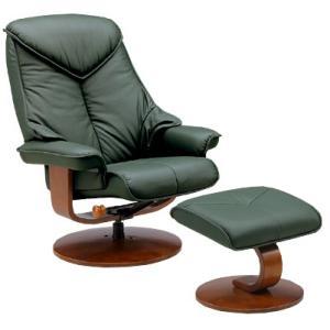 パーソナルチェア リクライナー レジーナ イス 椅子 チェア オットマン リクライニング リクライニングチェア オットマン付き リクライニング 代引不可 rcmdse