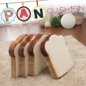 pancushion クッション 低反発パンクッション かわいいパン屋さんシリーズクッション|rcmdse