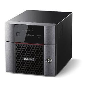 バッファロー 特売 TeraStation 祝日 TS3210DNシリーズ TS3210DN0202 2TB 代引不可