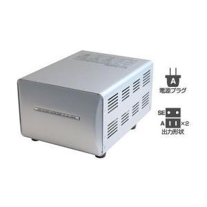 カシムラ 海外国内用型変圧器220-240V/3000VA WT-15EJ 代引不可|rcmdse