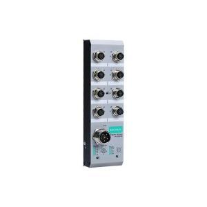 売り出し 激安通販ショッピング MOXA EN50155認証 8ポート TN-5308-LV 代引不可 アンマネージドスイッチ