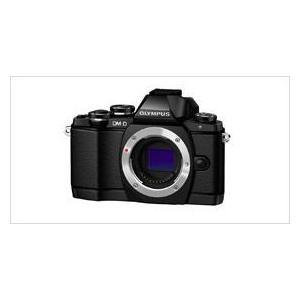 オリンパス lt;OM-Dgt;OLYMPUS ミラーレス一眼カメラ OM-D E-M10 毎週更新 ボディ BLK ブラック 1605万画素 B 代引不可 評価