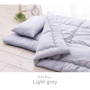 マイティトップわた仕様日本製掛け布団 掛け布団 シングル ふとん 掛布団 高品質|rcmdse|05