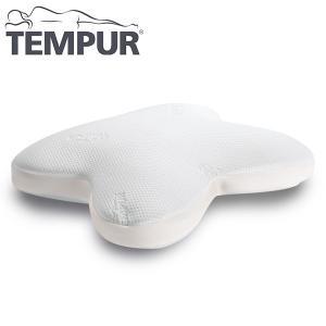 枕 TEMPUR テンピュール オンブラシオピロー 正規品 エルゴノミック 新タイプ 低反発枕 うつ伏せ やわらかめ 3年保証付 ホワイト 送料無料|rcmdse