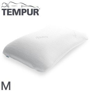 テンピュール 枕 シンフォニーピロー Mサイズ エルゴノミック 新タイプ 正規品 3年間保証付 低反発枕 まくら rcmdse