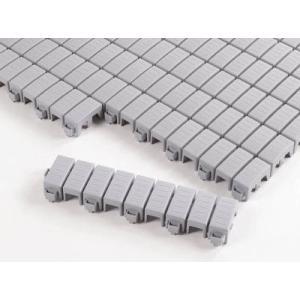 テラモト エコTKブロックスノコ ライトグレー MR-110-073-6 床材用品・スノコ|rcmdse