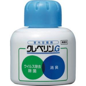 大幸薬品 クレベリンG 150g CLEVERINDAI 労働衛生用品・うがい薬 ポイント10倍