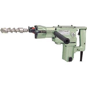 セール特価 日立 ハンマドリル38mm100V PR-38E 電動工具 代引不可 格安店 ハンマードリル 油圧工具
