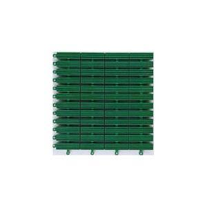 テラモト フリーラインマット緑 MR-080-072-1 床材用品・スノコ|rcmdse