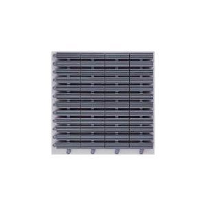 テラモト フリーラインマット灰 MR-080-072-5 床材用品・スノコ|rcmdse