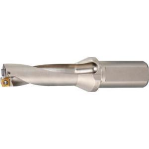 三菱 MVXドリル小径 MVX2400X6F25 旋削 ランキングTOP5 ホルダー 代引不可 フライス加工工具 高級な