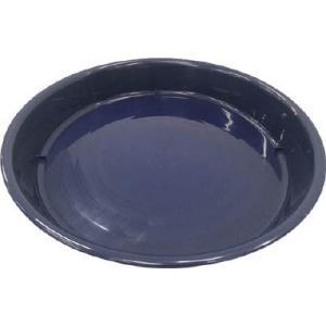 IRIS 鉢受皿中深型 ダークブルー 14号 HUMD14BL rcmdse