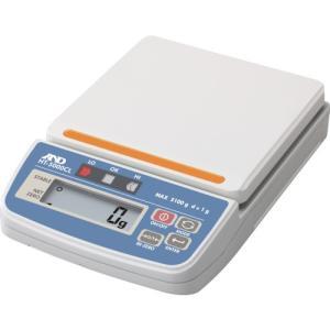 Aamp;D AL完売しました。 コンパレータライトつきデジタルはかり 登場大人気アイテム HT5000CL