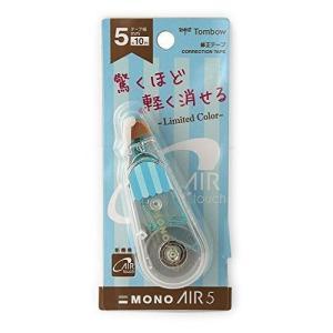 トンボ 修正テープ MONO AIR/モノエアー 限定品 4...