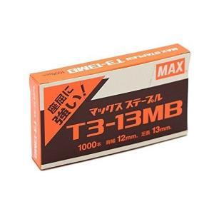 マックス MAX ステープル T3-13MBの商品画像