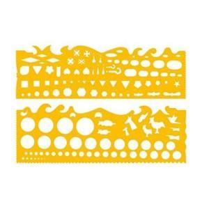 ウチダ テンプレート NO.71 1-843-0071