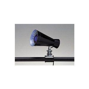 東京メタル工業 ブラックライト投光具照明 BPM-770PB 黒|rcmdse