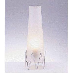 東京メタル工業 インテリアスタンドライト照明 AM-131 白|rcmdse