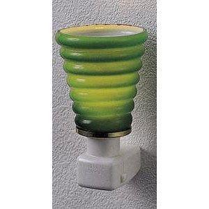 東京メタル工業 ナイトライト照明 LL-5G 緑|rcmdse