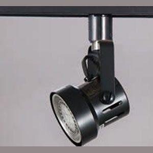 東京メタル工業 ダクトライト照明 LELD-110PB 黒|rcmdse