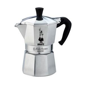 コーヒーメーカー(モカ エキスプレス) 1カップ用〔BIAL...