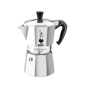 コーヒーメーカー(モカ エキスプレス) 4カップ用〔BIAL...