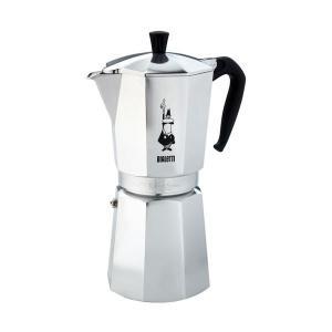 コーヒーメーカー(モカ エキスプレス) 18カップ用〔BIA...