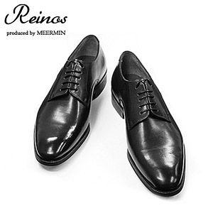 Reinos レイノス RM-301-001 ブラック ダークブラウン produced by MEERMIN(メルミン) rcmdse