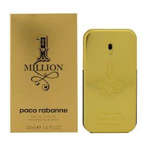 PACO RABANNE パコ ラバンヌ ワンミリオン EDT/50mL メンズ 香水|rcmdse