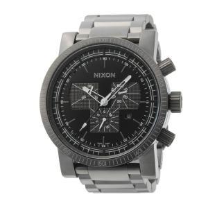 NIXON ニクソン 完全送料無料 A154632 ブランド ついに入荷 時計 腕時計 カップル プレゼント ギフト 誕生日 メンズ 代引不可