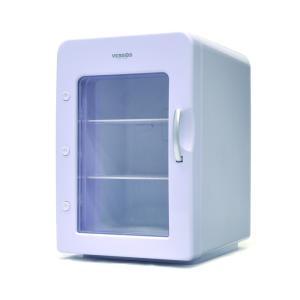 ベルソス 4L冷温庫 ホワイト VS-416WH ポイント10倍