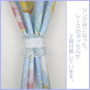Sanrio サンリオ キャラクター シナモロール シナモンロール カーテン 子供部屋 シナモロール のれん85×150cm 代引不可|rcmdse|03