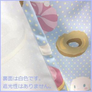 Sanrio サンリオ キャラクター シナモロール シナモンロール カーテン 子供部屋 シナモロール のれん85×150cm 代引不可|rcmdse|04