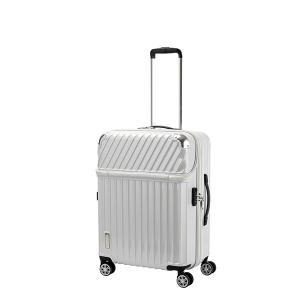 キャリーバッグ Mサイズ 5日間 61L モーメント スーツケース 旅行 カバン 大容量 代引不可|rcmdse