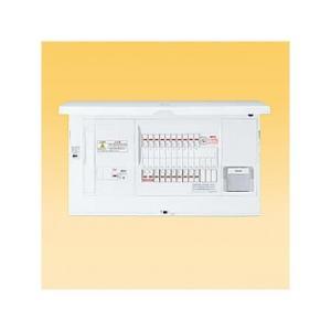 パナソニック 低価格化 分電盤 品質保証 あかりぷらす リミッタースペース付 BHS35183L ばん