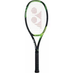 Yonex ヨネックス 硬式テニスラケット EZONE98 Eゾーン98 フレームのみ 17EZ98 カラー ライムグリーン サイズ LG1|rcmdse