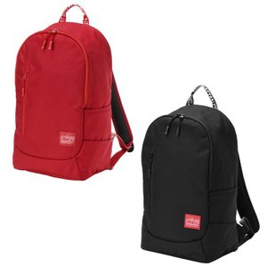 マンハッタンポーテージ バックパック デイバッグ ManhattanPortage IDENT II Intrepid Backpack JR MP1207JRIDT MP1270JRID|rcmdse