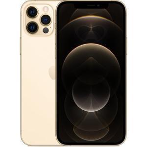 Apple iPhone 12Pro 256GB ゴールド SIMフリー 本体 新品未開封 代引不可 rcmdse