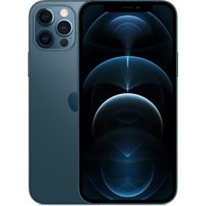 Apple iPhone 12Pro 256GB パシフィックブルー SIMフリー 本体 新品未開封 代引不可 rcmdse