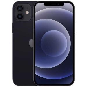 Apple iPhone 12 128GB ブラック SIMフリー 本体 新品未開封 代引不可 rcmdse
